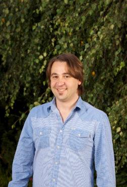 Ingo Dieterich