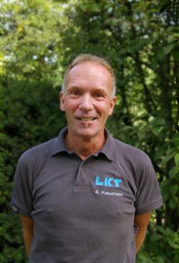 Andreas Kunzelmann