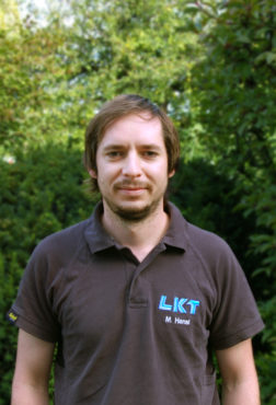Marius Hansl