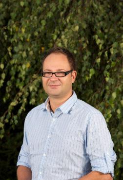 Marcus Zwinscher